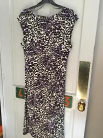 Dress and jacket size 16