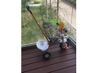 Toddler first Trike