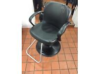 Belmont lady's hairdressing stylist chair