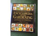 Royal Horticultural Encyclopedia x4