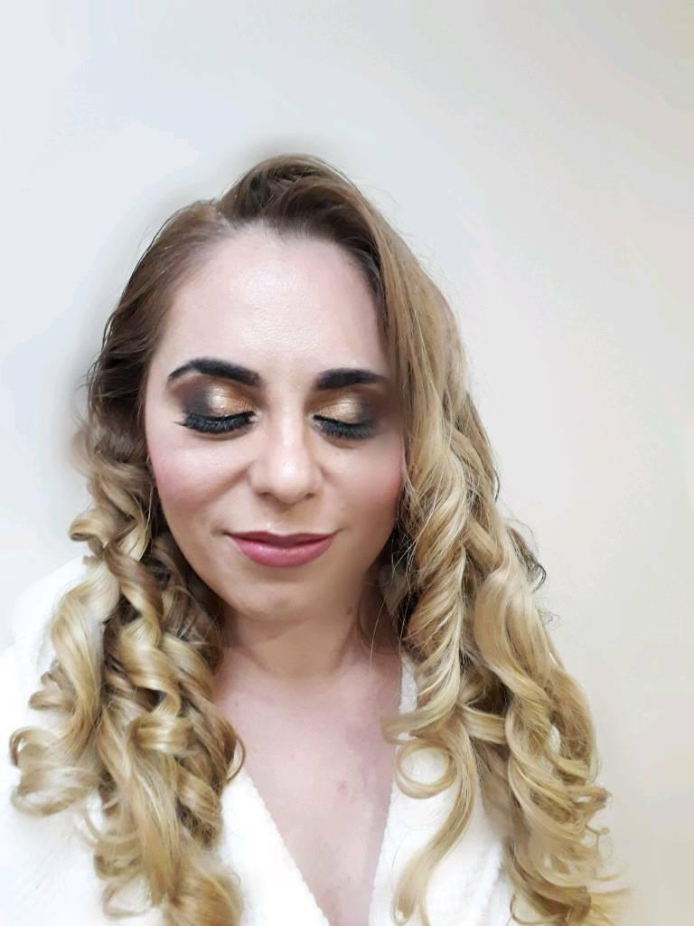 HAIR AND MAKEUP ARTIST by Sat MUA (LOW PRICE) | in Southwark, London | Gumtree