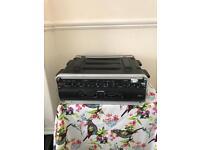 Samson servo 300w Speaker power Amp