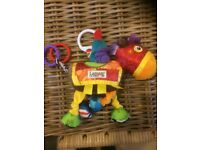 Lamaze Buggy toy