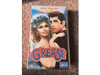 Grease video