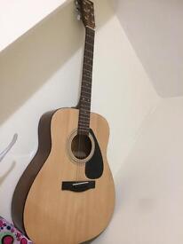 Yamaha Y310 full size guitar