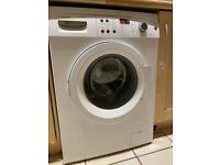 Bosch WAQ283S1GB Washing Machines - White