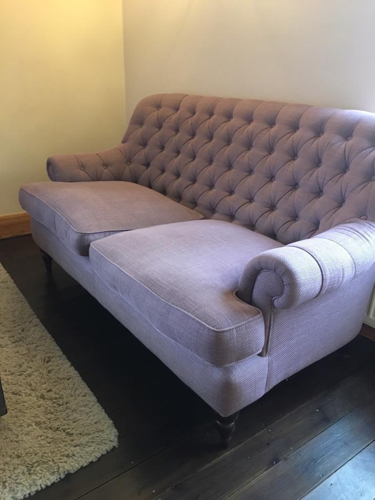 Laura Ashley sofa | in Mattishall, Norfolk | Gumtree
