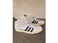 MENS ADIDAS TRAINERS FOR SALE SIZE 6