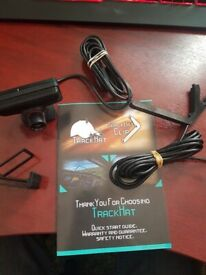 TrackHat Clip & Camera