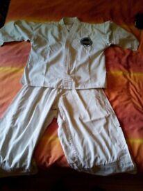 Youths Taekwon-Do suit