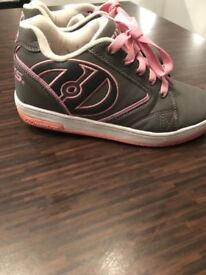 Heely's Roller shoes