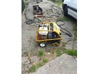 Stanley hydraulic rock breaker (power tools)