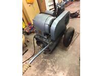 Vintage Air Industrial Development Compressor