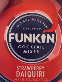 Funkin Pro Strawberry Daiquiri mix