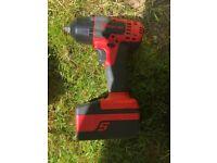 Snap on 3/8 drive nut gun