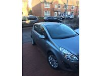 Vauxhall Corsa SE Full service history2013 (62 plate) 38k milage