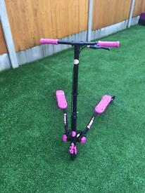 Fliker a3 scooter