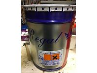 Rad line paint / road marking paint REGAL 20 lt cans