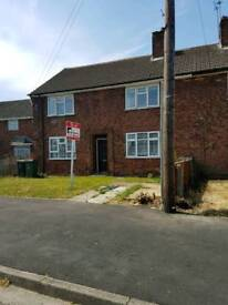 *** TO LET - 2 BEDROOM GROUND FLOOR FLAT *** TIPTON