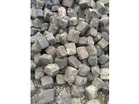 Reclaimed cobbles for sale