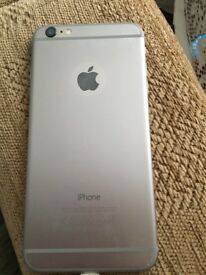 IPhone 6plus mint condition