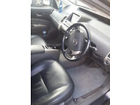 TOYOTA PRIUS T3 vvt-i Automatic 2008