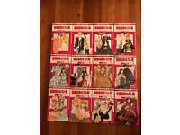 Japanese manga Ourankoukou hostbu