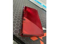 NINTENDO 3DS. RED