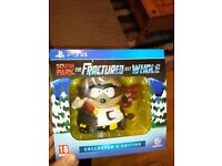South Park: Fractured but Whole - collectors edition!