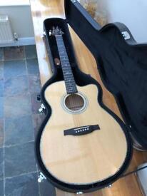 PRS A50E Angelus Acoustic Guitar