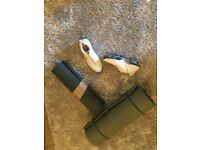 Army Kit - Field Craft Stuff - Military - Combats £100 ONO !!