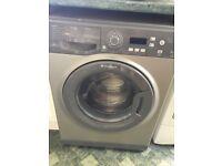 Hotpoint 9kg washing machine