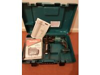 Brand new makita BHR162
