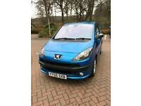 Peugeout 1007 for sale