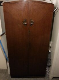 Free for collection wardrobe
