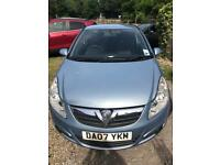 Vauxhall Corsa 1.0l *SPARES OR REPAIRS*