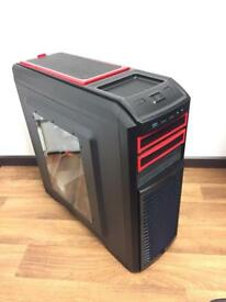 Custom Built Gaming Computer PC (Intel i5, 8GB RAM, 1TB, GTX 650, Win 10)