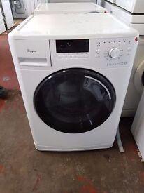 Whirlpool Washing Machine (9kg) (6 Month Warranty)