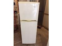 FridgeMaster Very Nice Fridge Freezer Fully Working with 3 Month Warranty
