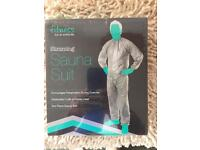 Slimming Sauna Suit. New