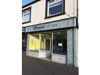 SHOP TO LET- 43 West Main Street, Armadale