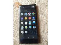 Sony Xperia XA1 mobile phone open network dual SIM