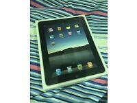 iPad 4th gen 64GB