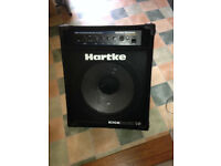 Hartke Kickback 15 Bass Combo Amplifier