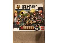 **RARE Lego HARRY POTTER Game **