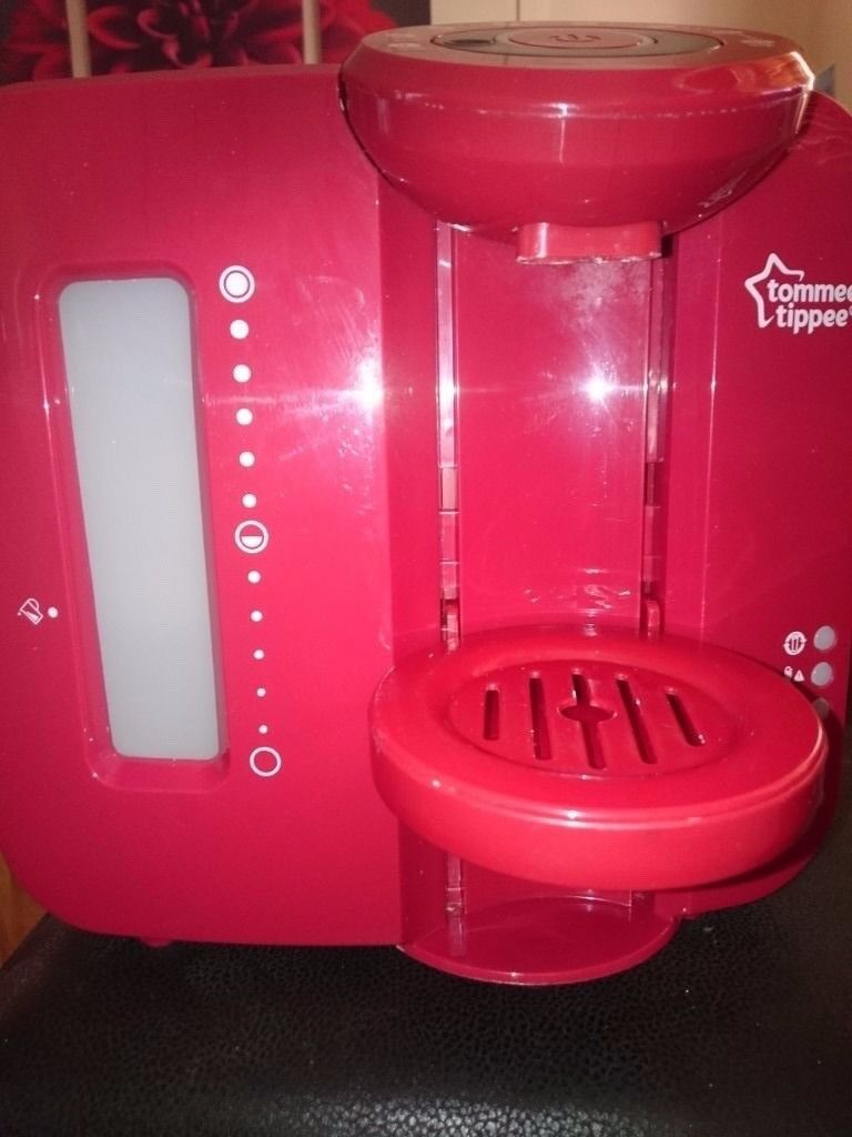 Tommee Tippee Perfect Prep Machine And Filter