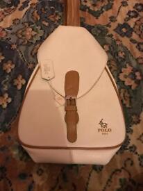 Polo Dili backpack
