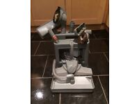 Kirby G10E vacuum cleaner, all attachments and tool kit with service receipts