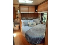 complete package bailey unicorn barcelona and awning