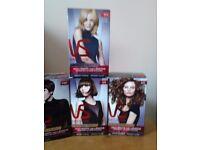 Vidal Sassoon hair dyes